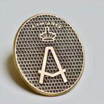 Medaille Alberto Regi