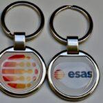 Sleutelhanger ESAS